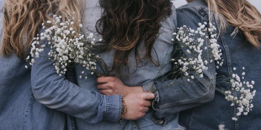 Ženský kruh: Proč tu jsem / VOLNO