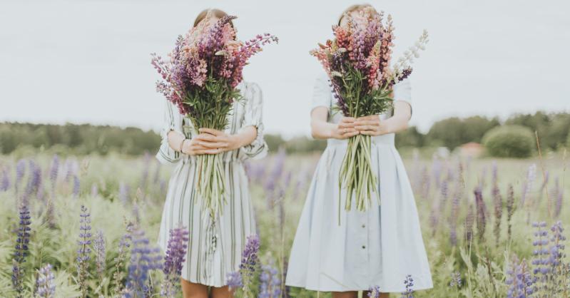 Odpolední květinové tvoření – pokročilí / VOLNO